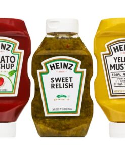 Condiment & Sauces